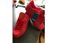 Size 7 addidas new