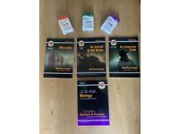 GCSE Revision Guides and Question Cards