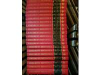 20 book children Britannica from 1 to 20