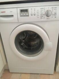 Bosch Washing Machine - in good working order