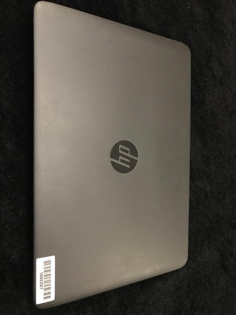 Hp 745 Amd A8 Quad Core Cpu 8Gb Ram Laptop