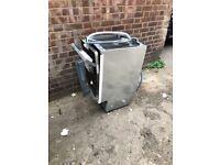 Free Dishwasher for scrap