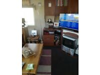 Lovely static caravan for sale in Southsea Holiday home park. Renfurbished les than 2 years ago.