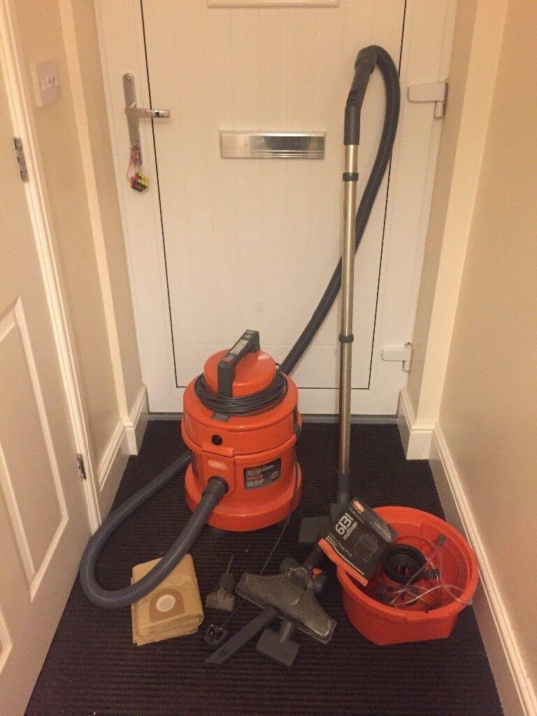 Vax Multifunction Vacuum Carpet Cleaner Vgc In Norwich