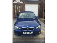 BMW 3 Series, Excellent conditon. One Lady owner.