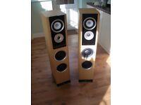 TDL HiFi speaker - very good condition - ONO