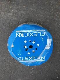 Flexicon 25m steel metal FU25
