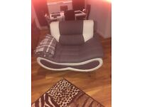 Honeypot Armchair For Sale Great Condition