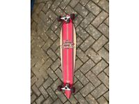 Mindless Longboards Hunter