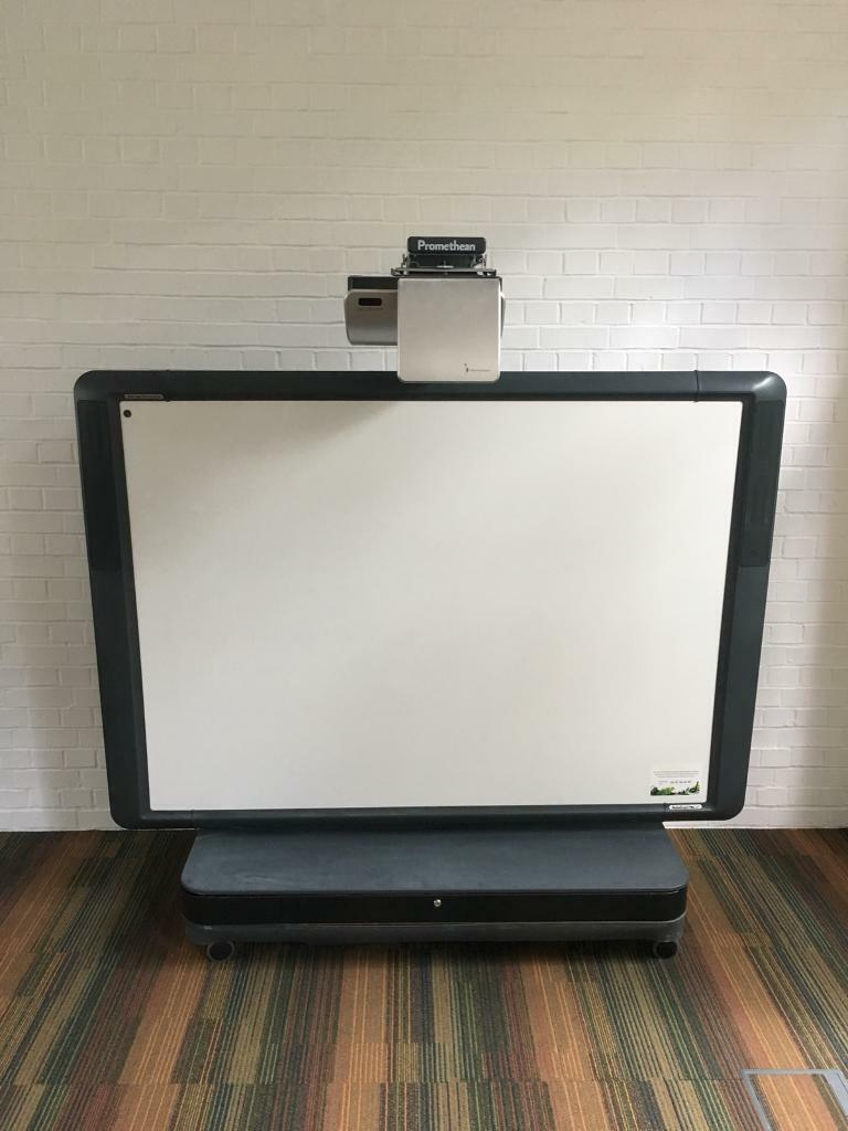 Hedendaags Promethean ActivBoard | in Richmond, London | Gumtree QB-89