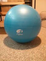 Yoga/Pilates Ball