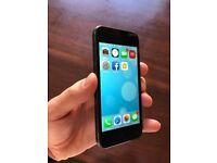 Apple iPhone 5 - 16GB - Black (Unlocked)