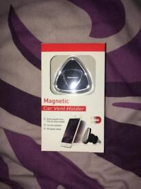 Magnet car vent holder new
