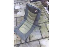 Hex chair light weight