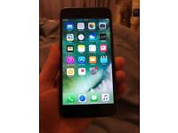 IPhone 6 Plus space grey 128gb unlocked
