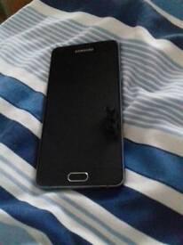 Samsung galaxy A5 - unlocked on all networks