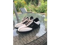 Nike golf shoes- size 8.5