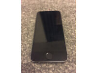 iPhone 5s 16gb Space Gray EE