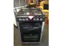 Newworld gas cooker