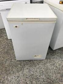 Whit king freezer full working very nice 4 month warranty free delivery and installation
