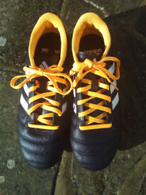 Football Boots - Adidas Gloro - UK6 - Very Good Condition