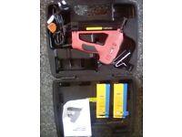Tacwise 400els pro master nailer