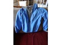 Craghoppers Gortex womans jacket