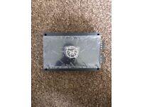 soundstream STL1.600D car amplifier/ amp
