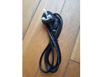 Standard Black Kettle Plug