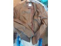 Bundle womens and mens clothing high street and designer new and used. Other items also.