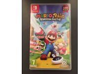 Mario + Rabbids Kingdom Battle | Nintendo Switch