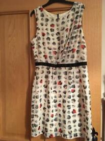Top shop dress size 10
