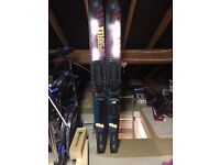 Taperflex Orion RM 150 Water Skis