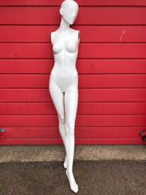 Full Body Mannequi Display Dummy