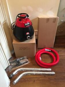 Absolute Brand New Sanitaire Commercial Vacuum Cleaner