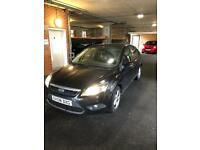 2008 FORD FOCUS ZETEC, AUTOMATIC, 1.6 PETROL, 8MONTHS M.O.T, 5 DOORS, CLIMATE CONTROL, HATCHBACK,