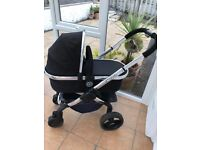 Icandy Peach 3 Travel System