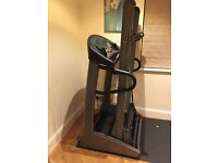 Vision Fitness Premier Treadmill - Quick Sale