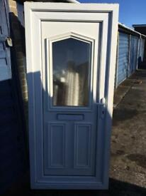 UPVC DOOR MINT CONDITION