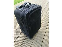 photographic bag, hard case with inserts