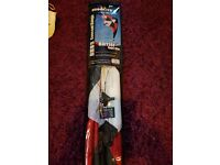 Brookite Harrier Sports Kite