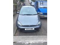 Ford Focus ST - 53 plate