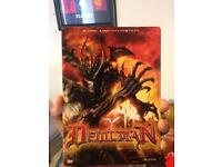 DevilMan Special Edition Movie £80