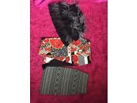 Riverisland skirts size 6
