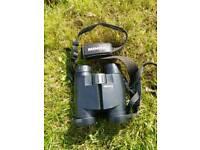 Minox binoculars 8x32