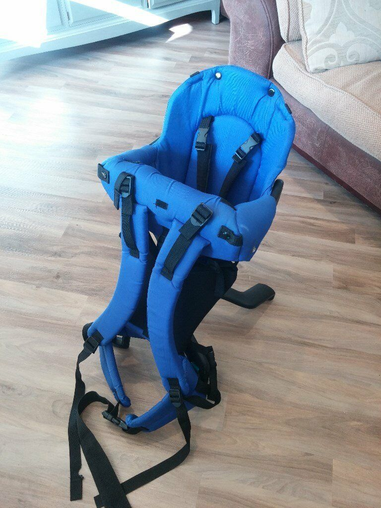 Evenflo Baby Toddler Backpack Carrier Fenix Toulouse Handball
