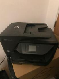 HP Officejet Pro 6970 Printer, Fax, Scan, Copy