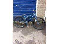Specialized P1 dirt jump bike P series