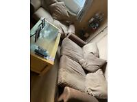 Sofas free for collection