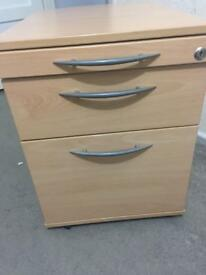 Office drawers/storage/ side drawers